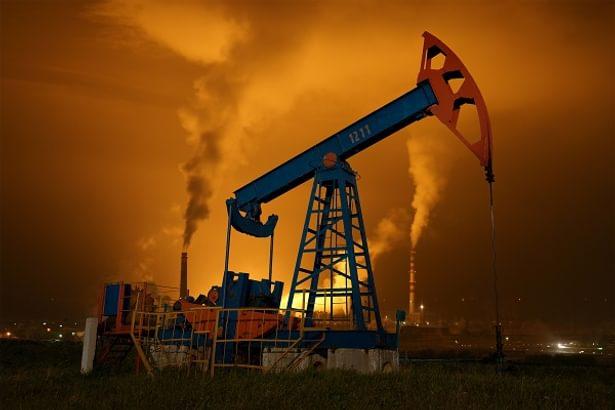 Crude Oil Futures Down 082 On Weak Overseas Cues Chinimandi News