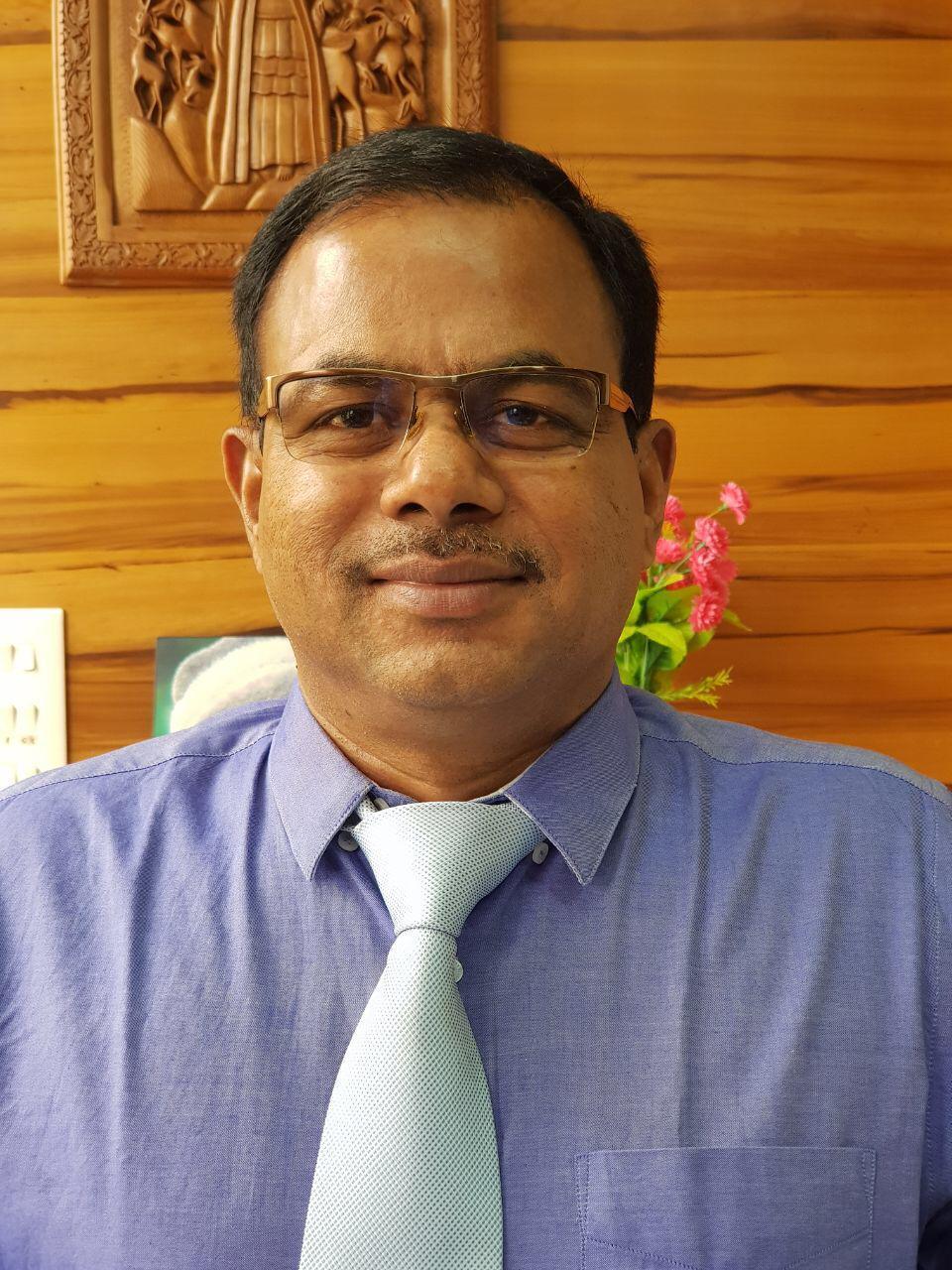 Rajendra Suryawanshi