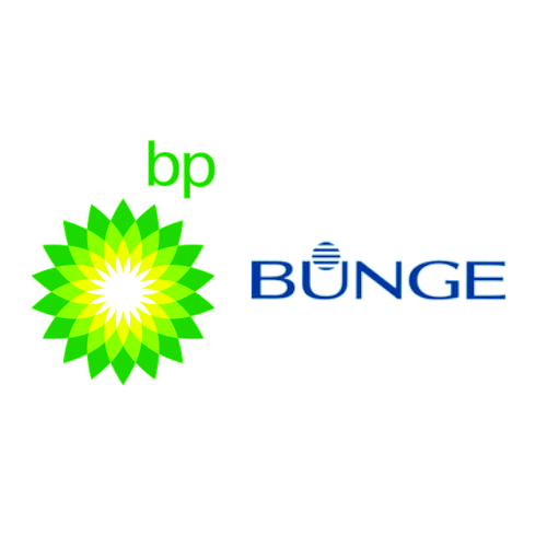 Bunge and BP Plc