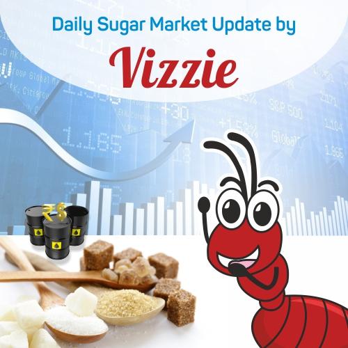 daily sugar market update