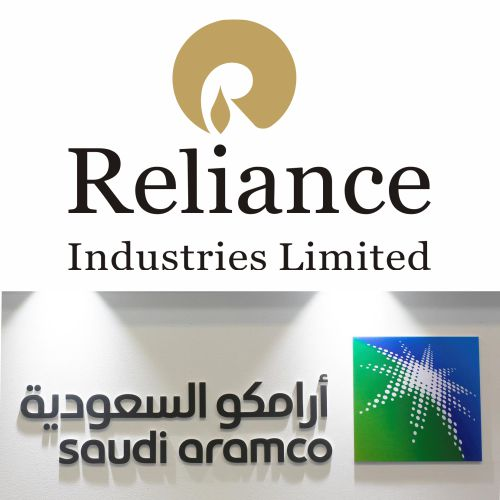 Saudi Aramco to acquire 20% stake in RIL's oil and petrochemicals