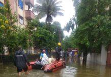 Kolhapur Floods 2019