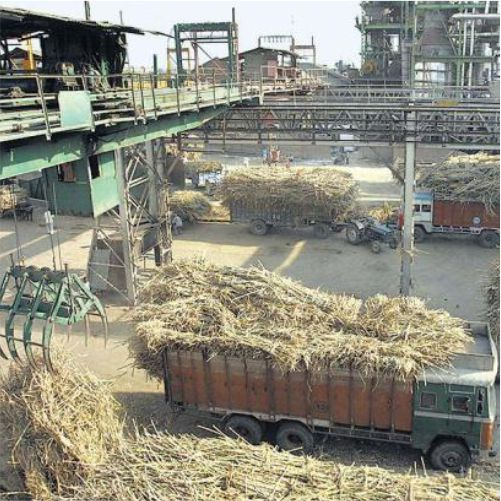 Haryana government provides Rs 153 crore loan to cooperative sugar mills