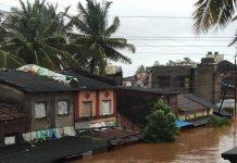 kolhapur sangli maharashtra india floods 2019