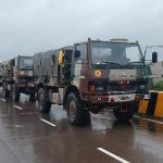 Kolhapur Sangli Floods