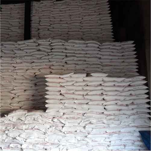Request to extend monthly sugar sale quota of May 2020