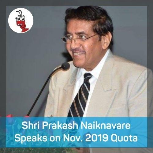 Prakash Naiknavare