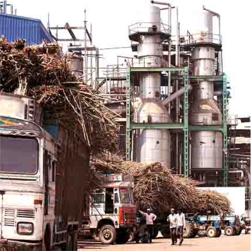 GOI calls meeting with stakeholders  to discuss measures to boost the Indian sugar industry
