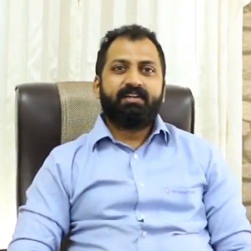 राहुल घाटगे