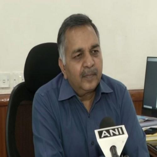 Pawan Kumar Agarwal, secretary, Consumer Affairs Ministry speaking to ANI on Friday. Photo/ANI