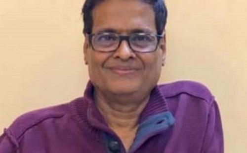 Haldiram owner Mahesh Agarwal passes away