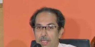 Maharashtra Chief Minister Uddhav Thackeray