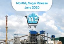 Sugar quota June 2020