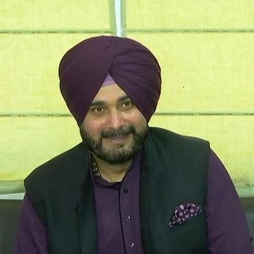 Navjot Singh Sidhu (Photo: ANI/File)